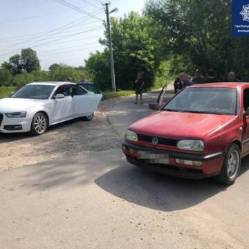 ДТП у Вінниці: кількість алкоголю в крові одного з водіїв у 17 разів перевищувала норму