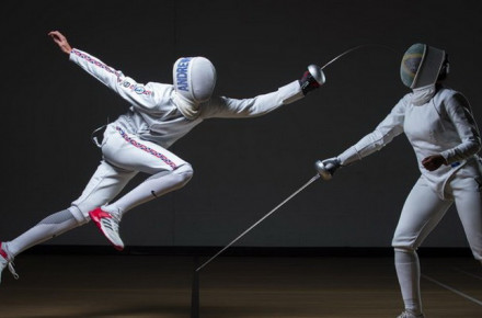 На Вінниччині створили обласну федерацію фехтування