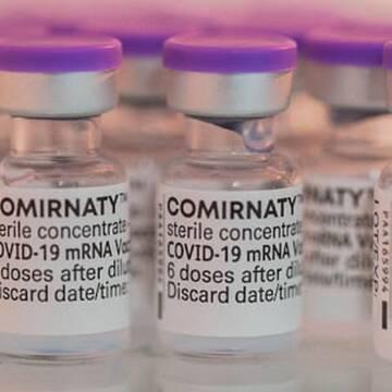 Певні категорії громадян у Вінниці отримають вакцину Comirnaty / Pfizer