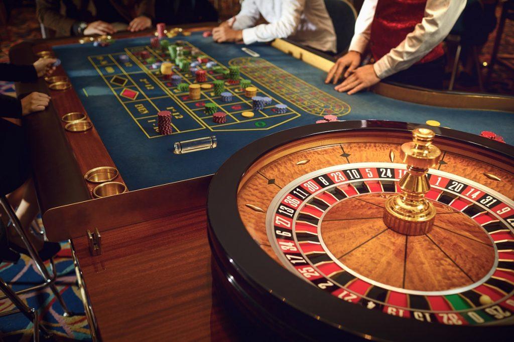 Рулетка онлайн – самая популярная игра в виртуальном казино