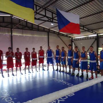 """У Вінниці проходить міжнародний турнір """"Бокс над Бугом"""""""
