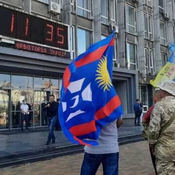 Полковник ЗСУ намагався завадити зустрічі вінницьких атовців та представників міськради