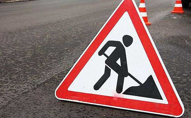 Протягом місяця на двох вулицях Вінниці буде обмежено рух пішоходів