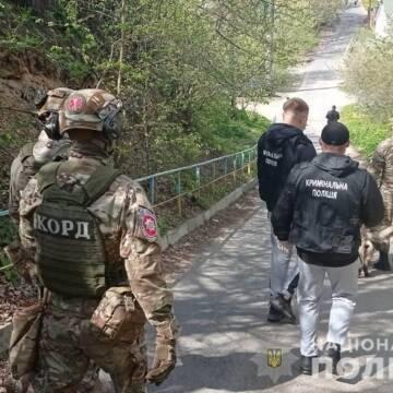 У Вінниці правоохоронці перекрили канал збуту вогнепальної зброї