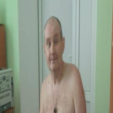 У Вінницькій області знайшовся зниклий суддя Чаус