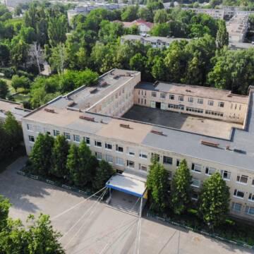 У Вінниці розпочнеться реконструкція гімназії №23