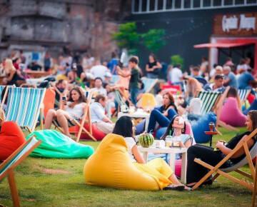 На вихідних у Вінниці пройде фестиваль вуличної їжі