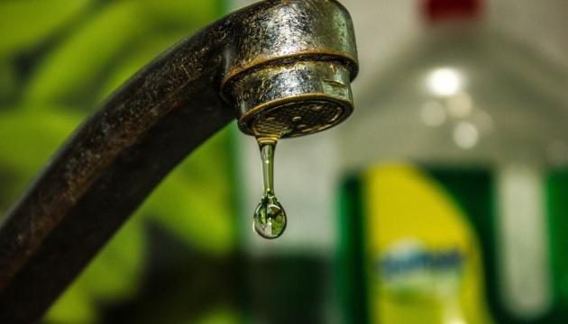 Завтра у частині Вінниці не буде води. Перелік вулиць