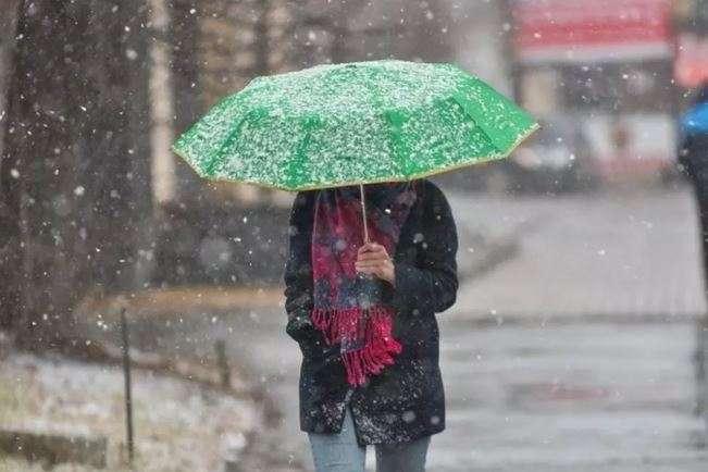 Сьогодні на Вінниччині очікується погіршення погодніх умов