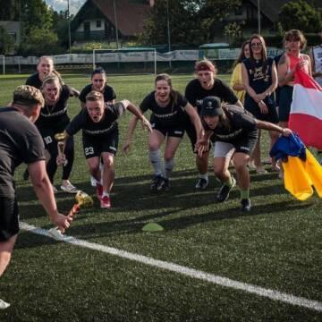 Вінницька команда перемогла в турнірі у Словенії