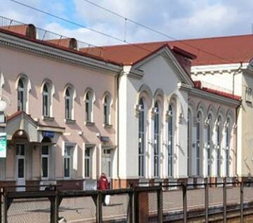 У Вінниці під потяг потрапив 16-річний хлопець. Попередня версія – самогубство