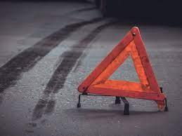 Внаслідок ДТП на Вінниччині чотири людини опинились у реанімації