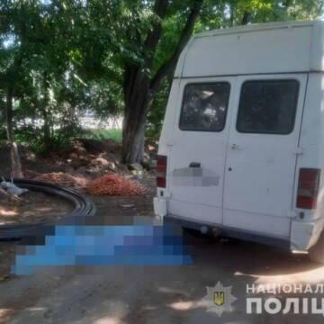 У Вінниці мікроавтобус насмерть збив жінку