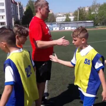 Вінницька обласна команда з футболу «Блохіна-Беланова» змінила назву