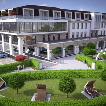У центрі Вінниці планують реконструкцію житлового будинку