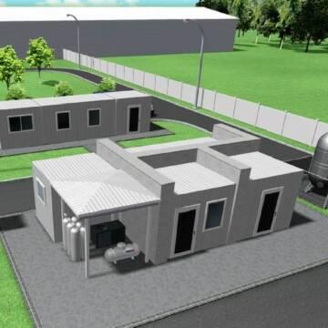 У Вінниці планують виробляти зелений водень