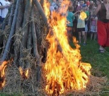 Цього місяця під Вінницею відбудеться фестиваль звичаєвої культури