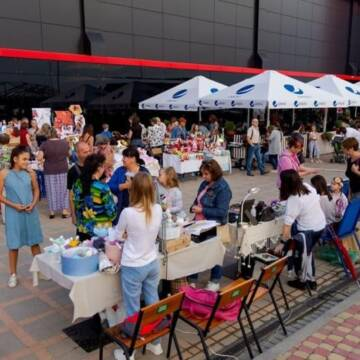 У Вінниці відбудеться ярмарок виробів ручної роботи