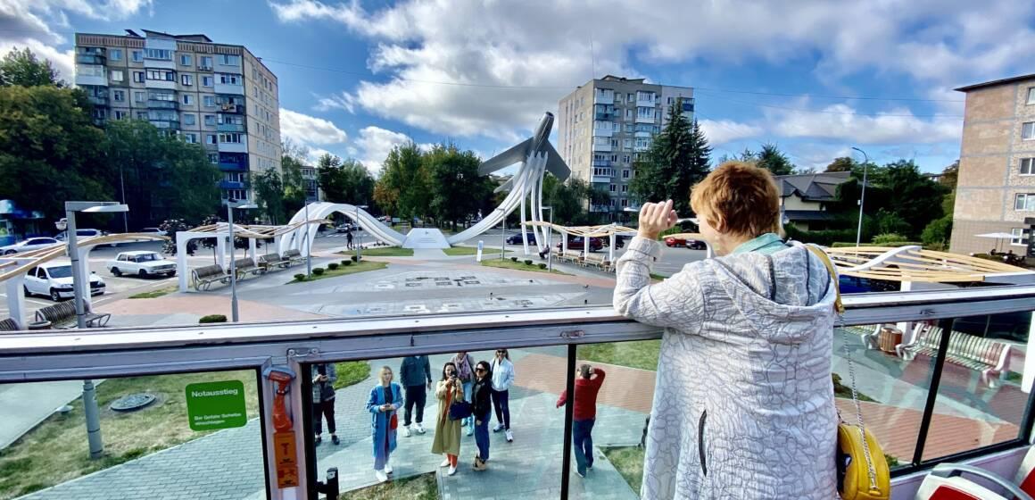 У Вінниці провели туристичний промотур