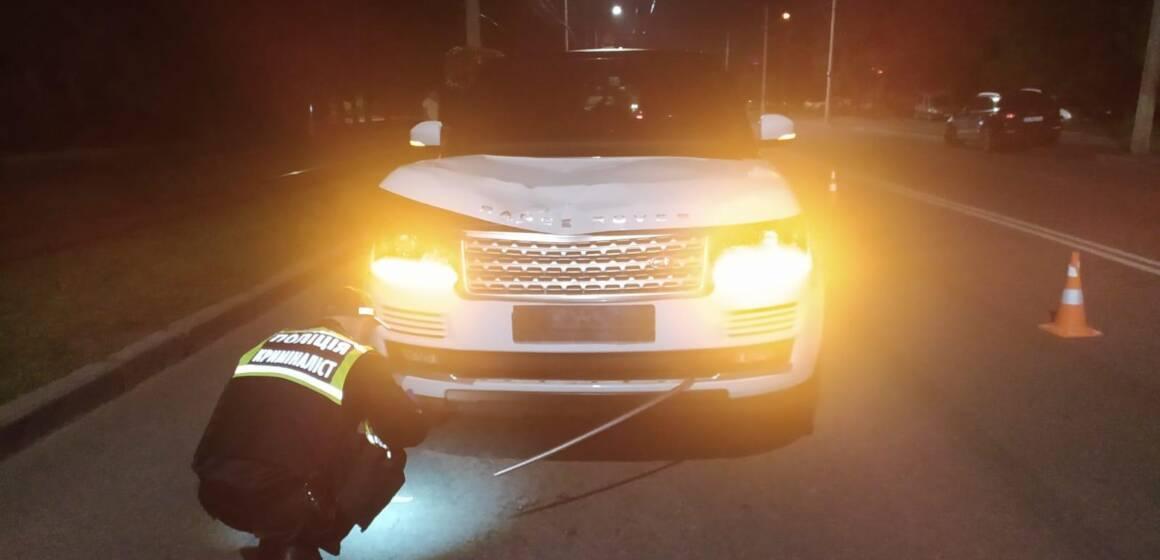 У Вінниці неповнолітній водій іномарки насмерть збив жінку