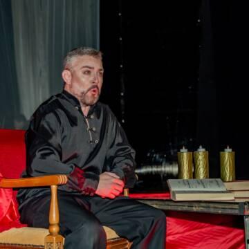 Одна з наймасштабніших опер України «Ярослав Мудрий» на OPERAFEST TULCHYN