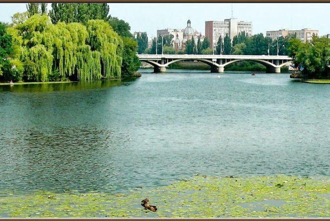 У Вінниці курсуватиме річковий електрокатер