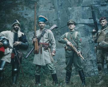 Вінничан запрошують на історичну лекцію та показ сучасного українського кіно просто неба