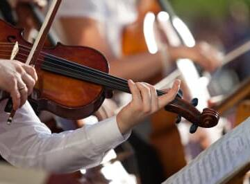 На Вінниччині проведуть Міжнародний фестиваль класичного мистецтва