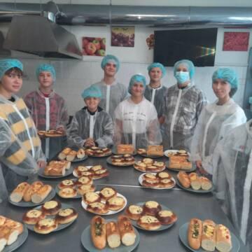 У Вінниці допомагали дітям учасників АТО обрати майбутню професію