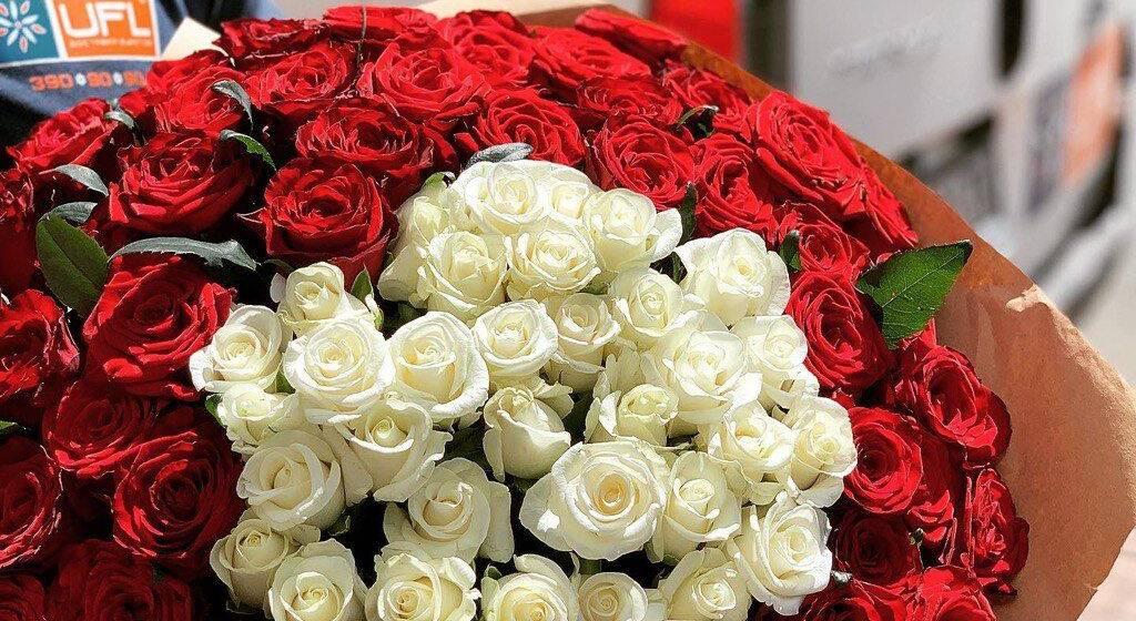 Переваги доставки квітів