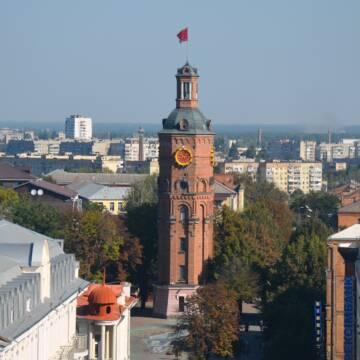 Знову Вінниця найкомфортніше місто України