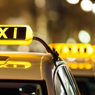 Таксист на Вінниччині, допоміг поліції знайти вбивцю