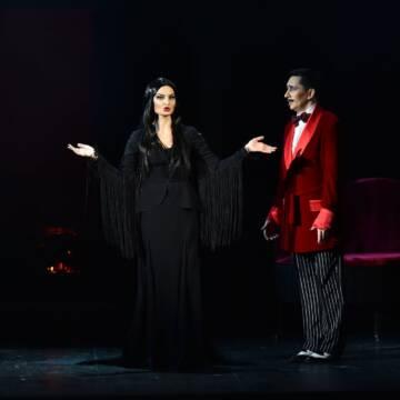VINNYTSIA JAZZFEST-2021 стартуватиме з легендарного мюзиклу «СІМЕЙКА АДДАМСІВ»
