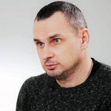 Чому у Вінницю приїде Олег Сенцов?