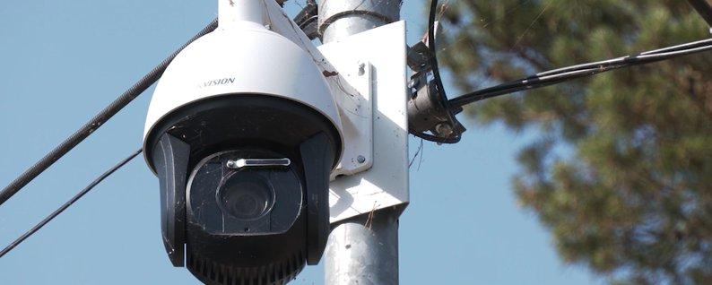 Де у Вінниці встановлять камери фіксації порушень?