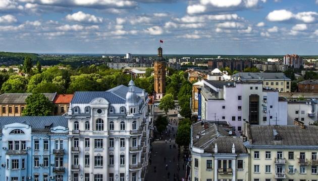 Вінниця сьома в рейтингу конкуретоспроможних міст