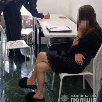 У Вінниці дівчина влаштувала бордель прямо в себе вдома