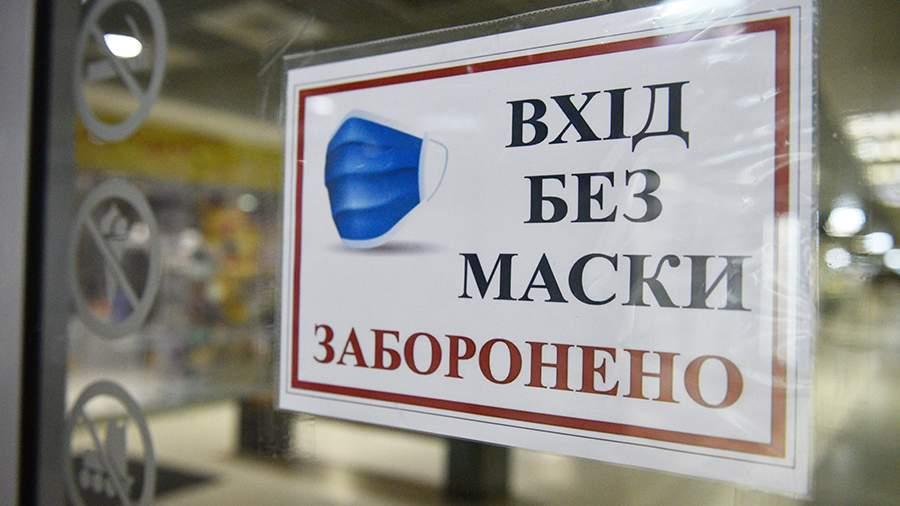 """""""Жовта"""" зона наближається на Вінниччину"""