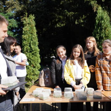 У Вінниці проходить форум підприємництва