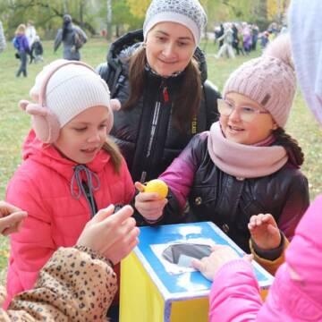"""""""Козацькі забави"""" відбулись для вихованців VinSmart Центру"""