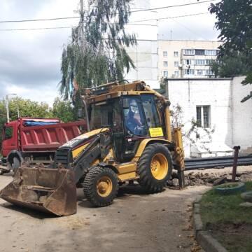 На Стельмаха завершується реконструкція мереж