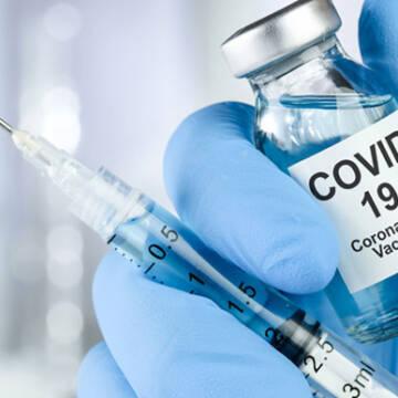 Кількість вакцинованих вінничан зростає