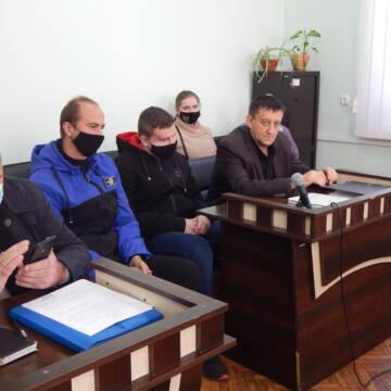 Постраждалий у ДТП на Івана Богуна з'явився на суд