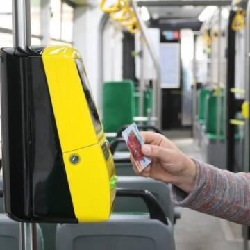 Проїзд у трамваях та тролейбусах Вінниці дешевший, ніж у Тернополі
