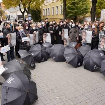 У Вінниці відбулась «Хода за свободу»