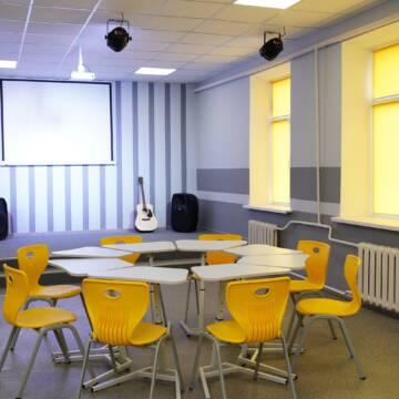 «Мистецький простір «Sтудія – ART» –  створили для вінницьких школярів
