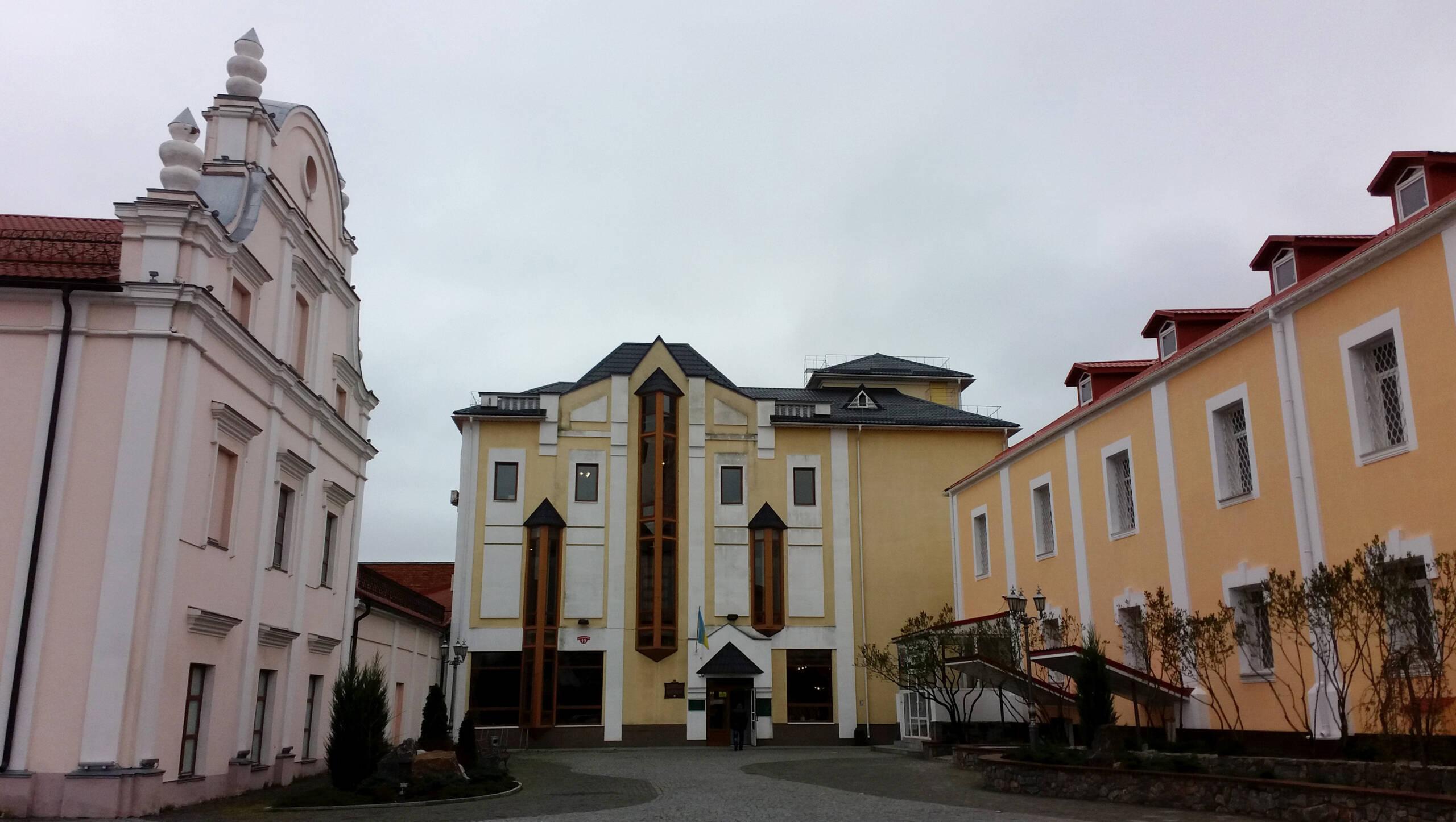 Вінницький музей запрошу на вечірню екскурсію