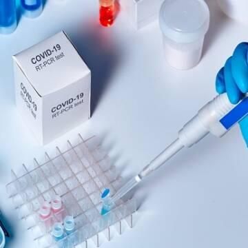 На Вінниччині зареєстровано 108 хворих на  COVID-19