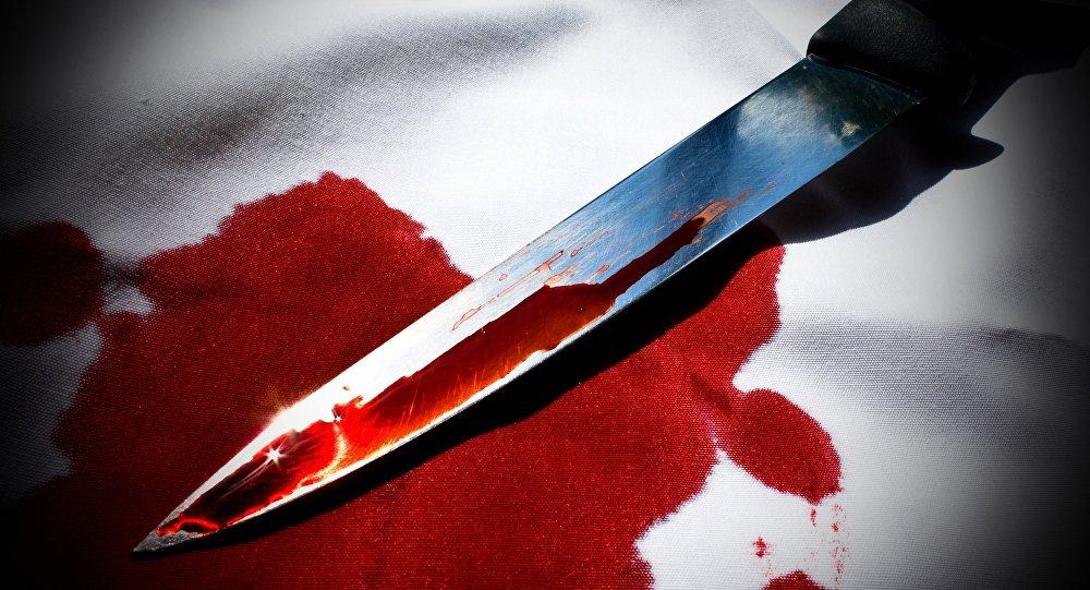 На Вінниччині 16-річна дівчина зарізала кухонним ножем власну матір