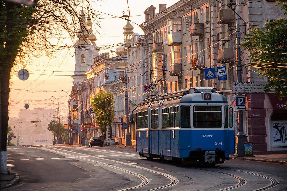 Вінниця на третьому місці в Україні за кількістю ОСББ